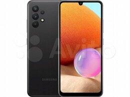 Мобильные телефоны - Samsung Galaxy A32 4/128Gb Black, 0