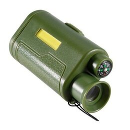 Бинокли и зрительные трубы - Монокуляр с лазерной указкой Multifunctional Telescope 999763, 0