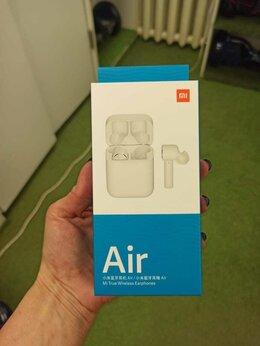 Наушники и Bluetooth-гарнитуры - Беспроводные наушники Xiaomi AirDots Pro (Mi…, 0