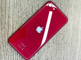 Мобильные телефоны - iPhone SE 2020 128 Gb Silver/Black/Red Ростест, 0
