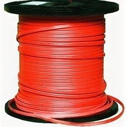 Кабели и провода - EASTEC MICRO-CTW, SRL 10-2CR внутрь трубы греющий кабель, 0