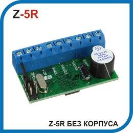 Считыватели магнитных ключей и карт - Z-5R (без корпуса). Контроллер., 0