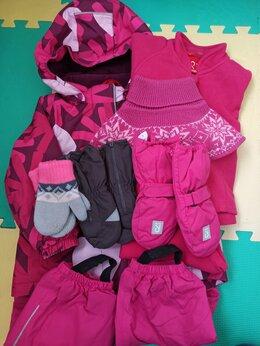 Комплекты верхней одежды - Reima зима, 0