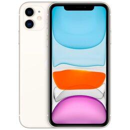 Мобильные телефоны - 🍏 iPhone 11 128Gb white (белый) , 0
