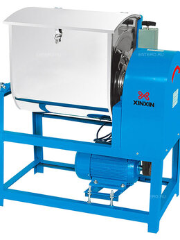 Тестомесильные и тестораскаточные машины - Машина тестомесильная XINXIN HSE 48, 0