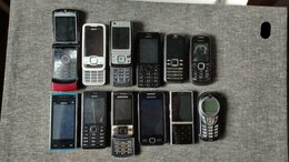 Мобильные телефоны - Нокиа, 0