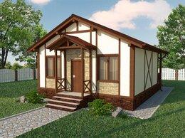 Готовые строения - СИП дом 21, 0
