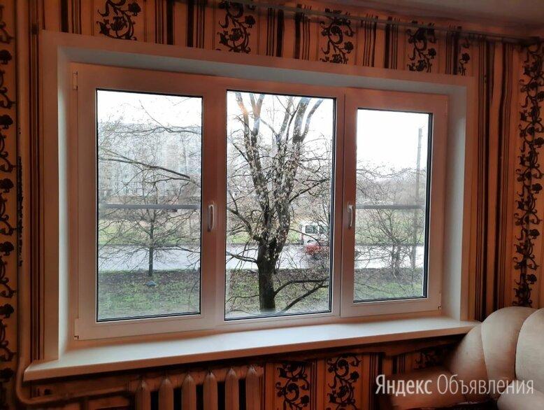 Окна на заказ/Балконная дверь по цене 3900₽ - Окна, фото 0