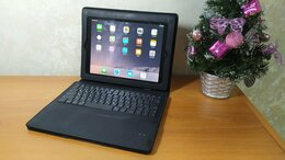 Планшеты - iPad 2 Wi-Fi + Cellular 32 Gb + чехол, 0