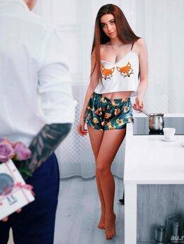 Домашняя одежда - Пижама, 0