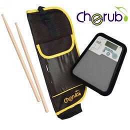Ударные установки и инструменты - Cherub DP-850 Пэд электронный, 0