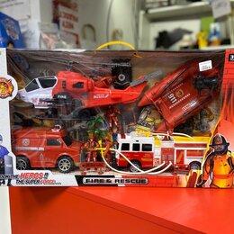 Системы Умный дом - Набор пожарной техники, 0