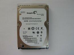 "Внутренние жесткие диски - Жесткий диск ноутбука 2,5"" HDD SEAGATE 160Gb…, 0"