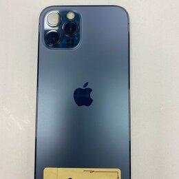 Мобильные телефоны - Iphone 12 Pro 256GB Новый  Blue(обменка), 0
