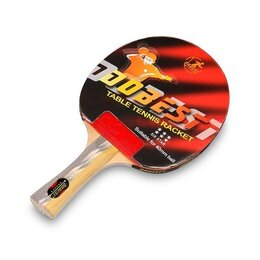 Ракетки - Ракетка для настольного тенниса DOBEST, 0
