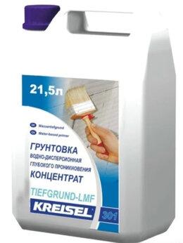 Пропитки - 301 TIEFGRUND LMF Грунтовка, 0