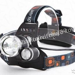 Фонари - Налобный фонарь High Power Headlamp, 0