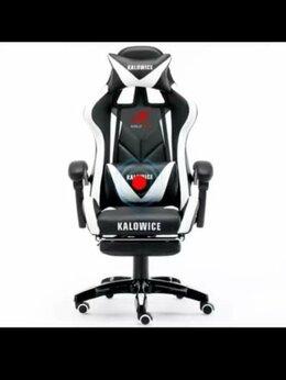 Компьютерные кресла - Игровые компьютерные геймерские кресла , 0