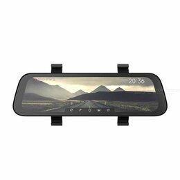 Видеорегистраторы - Автомобильный видеорегистратор Xiaomi 70mai Rearview Dash Cam Wide, 0