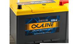 Аккумуляторы  - Аккумулятор Alphaline Ultra 105 (135D31L) 105Ач…, 0