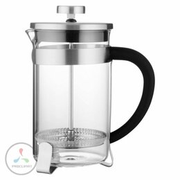 Заварочные чайники - Поршневой заварочный чайник для кофе и чая…, 0