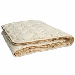 Одеяла - Одеяло «Овечья шерсть» 2,0сп 150 гр/м легкое АБВ Текстиль, 0