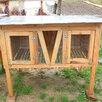 Клетки для кроликов по цене 3500₽ - Клетки и домики , фото 2