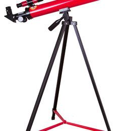 Телескопы - Телескоп Bresser Junior Space Explorer 45/600 AZ, красный, 0