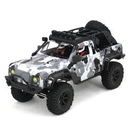 Радиоуправляемые игрушки - Радиоуправляемый краулер HSP/Redcat BlackBull…, 0