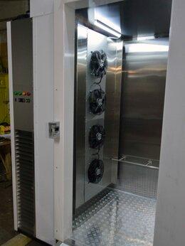 Морозильное оборудование - Шкаф шоковой заморозки на 20 уровней с завода, 0