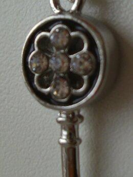 Кулоны и подвески - Подвеска «Sunlight ключ». , 0