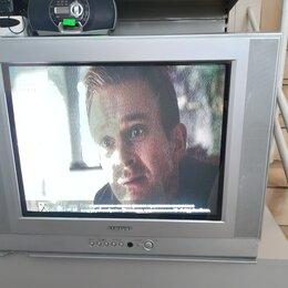 Телевизоры - Телевизор цветной , 0