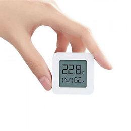 Приборы и аксессуары - Термометр гигрометр Xiaomi Mi с Bluetooth, 0