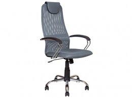 Компьютерные кресла - Офисное кресло AV 142 CH, 0