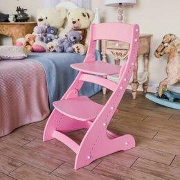 """Стульчики для кормления - Детский растущий стул """"Друг Кузя"""", 0"""
