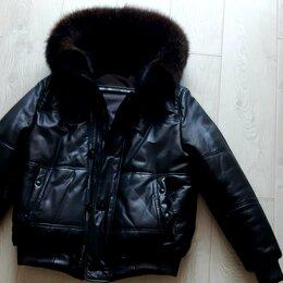 Куртки - Куртка новая, 0