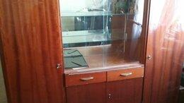 Шкафы, стенки, гарнитуры - Шкаф-буфет, 0