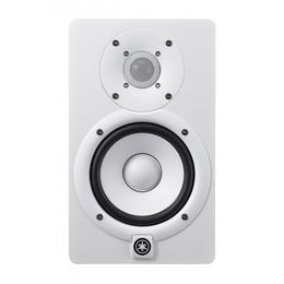 Оборудование для звукозаписывающих студий - Yamaha HS5WH Монитор студийный, 0