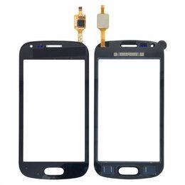Дисплеи и тачскрины - Тачскрин для Samsung Galaxy S Duos (GT-S7562)…, 0