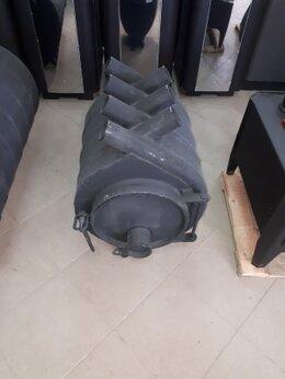 Отопительные котлы - Печи Клондайк для отопления 100 - 2500 м3, 0