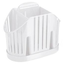 Столовые приборы - Сушилка для столовых приборов Idea, 3 секции,…, 0