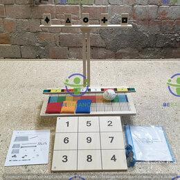 Настольные игры - Комплект баламетрикс 3 / баланс тренажер бильгоу, 0