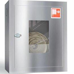 Противопожарное оборудование - Шкафы из нержавеющей стали Ш-ПК-310…, 0