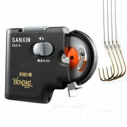 Защита и экипировка - Крючковяз Sanxim, 0