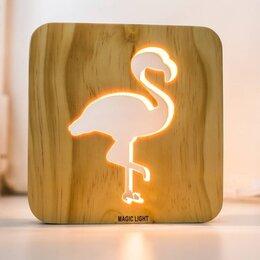 Люстры и потолочные светильники - Светильник Wood, 0