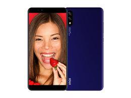 Мобильные телефоны - Смартфон INOI 5 Lite 2021 Night Blue, 0