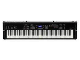 Клавишные инструменты - Сценическое пианино Kawai MP7SE, 0