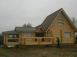 Готовые строения - Изготовление срубов домов, бань, хозпостроек,…, 0