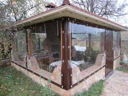 Окна - Мягкие окна для беседок и веранд, 0