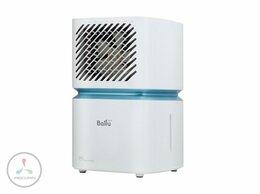 Осушители воздуха - Осушитель воздуха BALLU BDV-12L, 0
